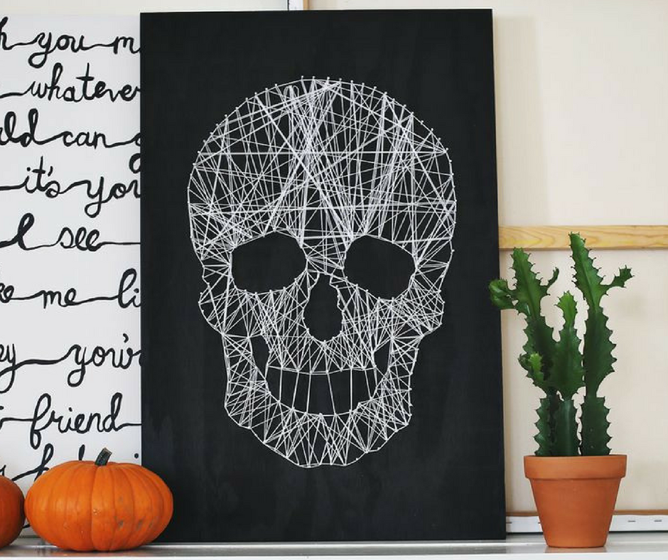5 d corations d 39 halloween faire soi m me - Halloween decoration a faire soi meme ...